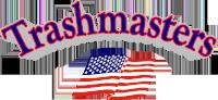 Trash Masters Logo